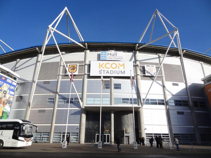 Hull City - Liverpool FC: On aurait pu se faire virer
