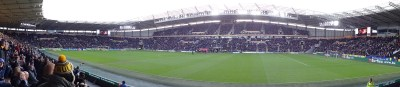 vue panoramique hull city