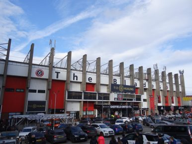 stade sheffield united