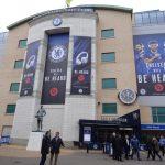 Chelsea - Swansea en Away