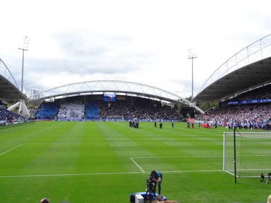 stade d'huddersfield