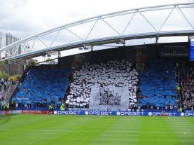tifo huddersfield