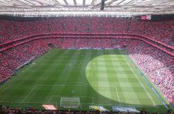 Stade San Mamés