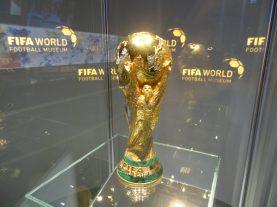 musée de la FIFA à zurich