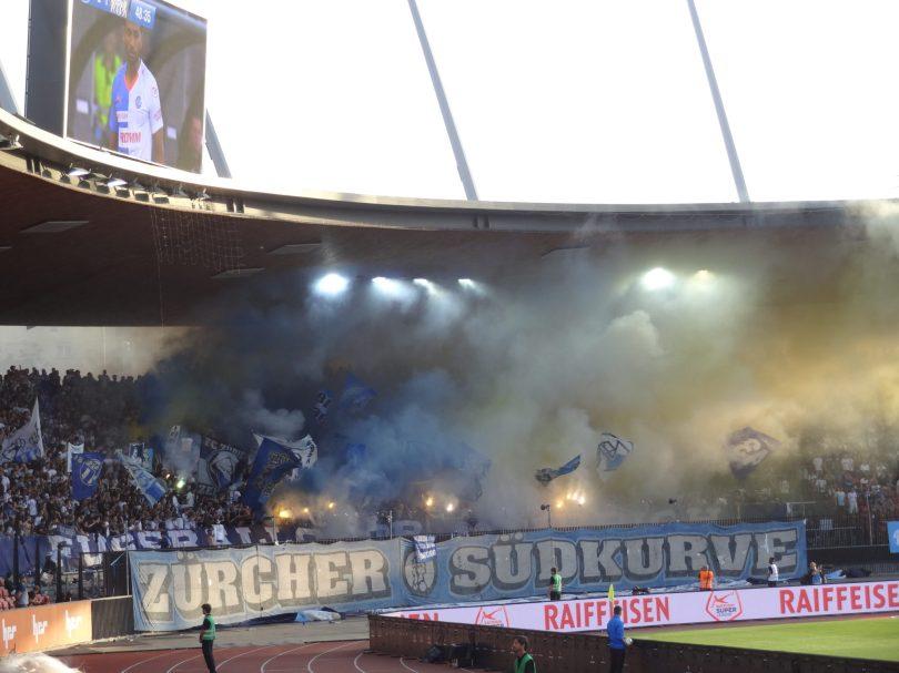 Derby Grasshopper - FC Zurich