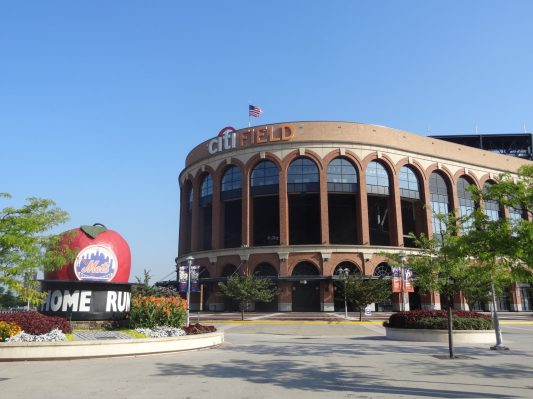 citi field, stade de base-ball à NY