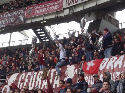 moqueries des fans du torino sur les finales perdues de la juve