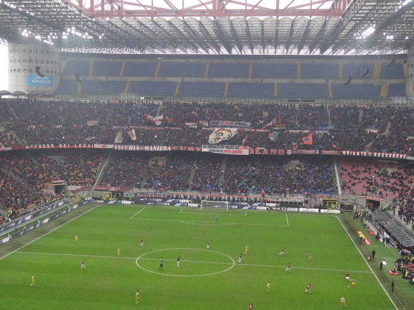 AC Milan - Parme