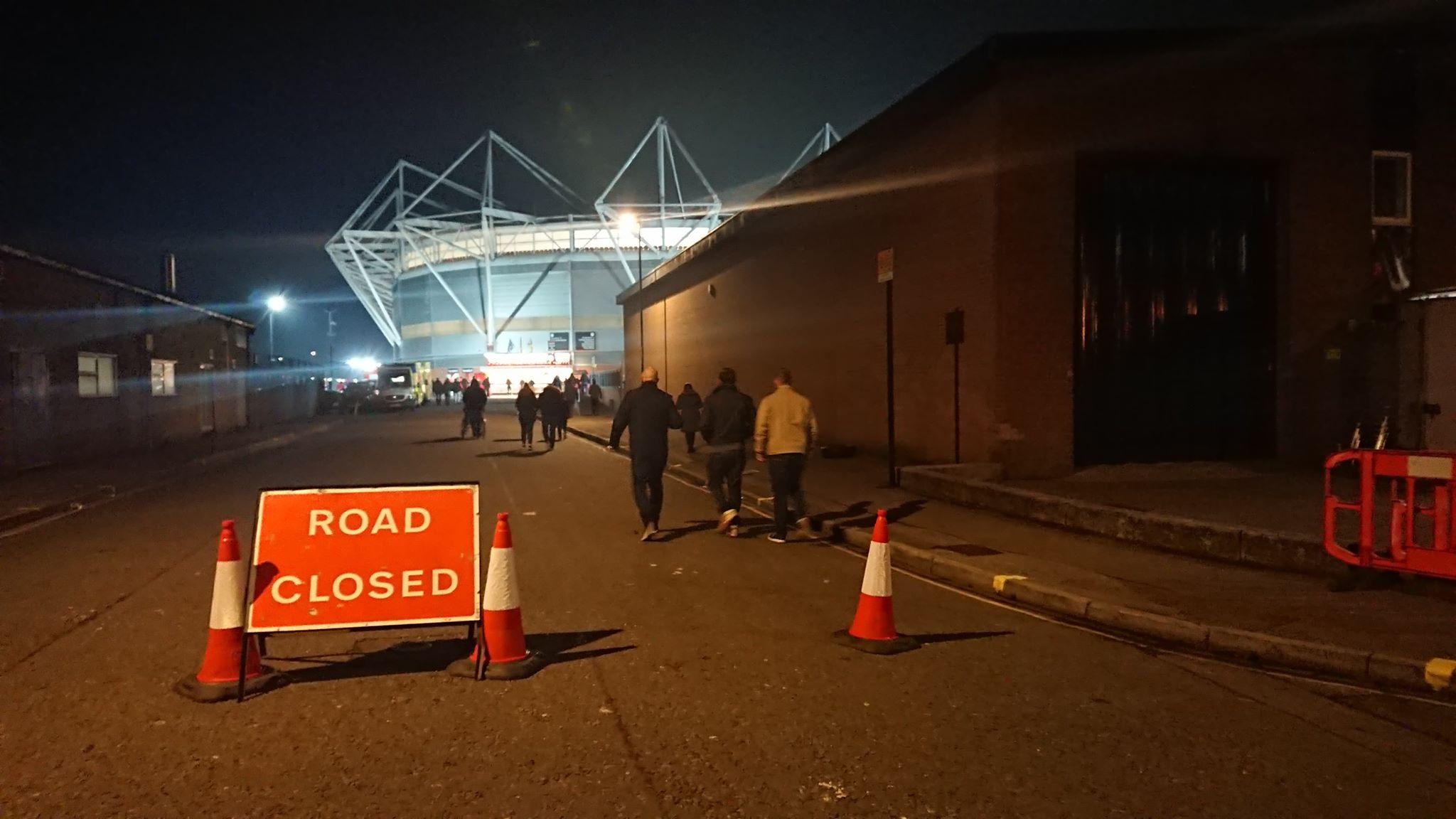 Southampton – West Ham pendant le Boxing Day post thumbnail image