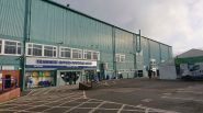 tranmere rovers store