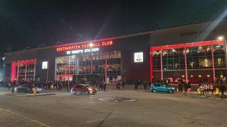 vue générale st mary's stadium