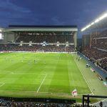 Glasgow Rangers - Hibernian
