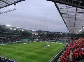 Rapid Vienne vs RB Salzbourg