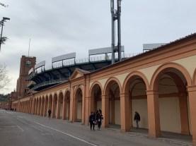 stade bologne