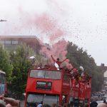 Liverpool FC - Manchester City (Community Shield à Wembley)
