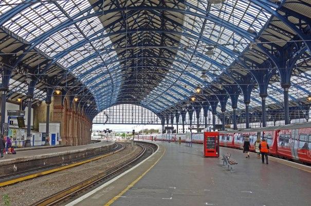Gare Brighton