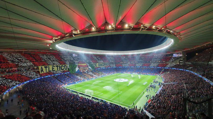 Atlético Madrid - Liverpool FC