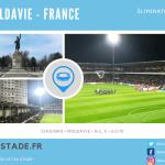 Moldavie - France