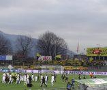 Stadio comunale Cornaredo