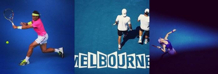 Australian Open Tennis 2015