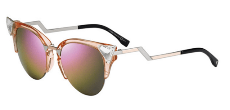 6c38008da333 Fendi sunglasses collection