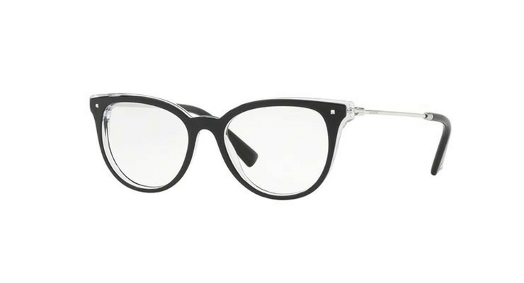 f0ec918b183 Check out some of Maison Valentino s shades here. For all those who are  desperately looking for some new cool glasses shop the edgy Maison Valentino  Glasses ...