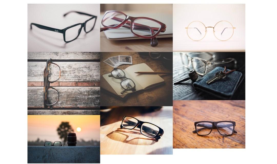 5 reasons why non-prescription glasses should make a comeback.