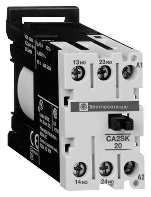 small resolution of contactor wiring nc