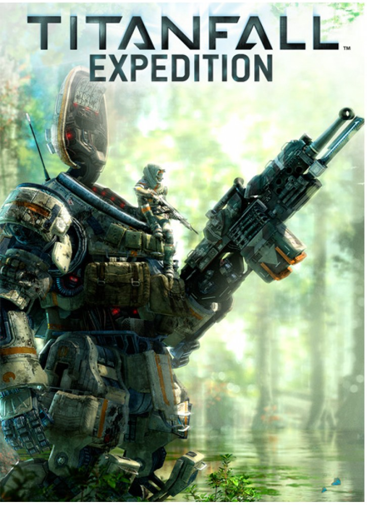 Titanfall Expedition DLC PC Download - Official Full Game