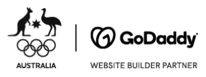 AOC and GoDaddy joint logo