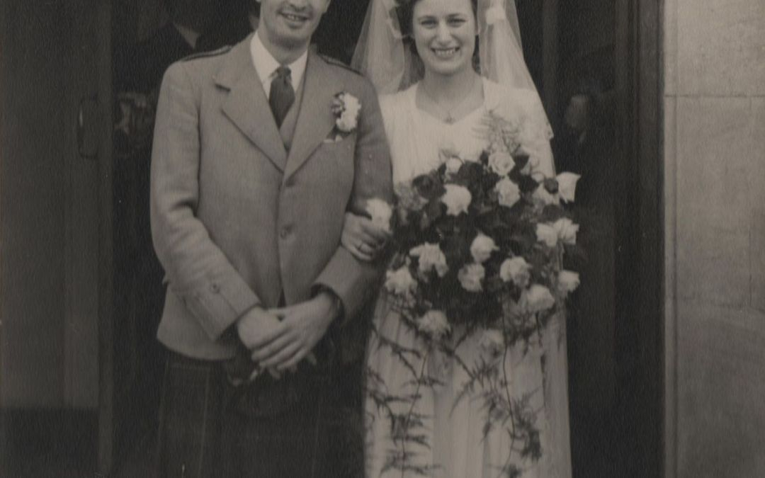 Post War Wedding – Wedding Traditions of another era