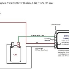 How To Wire A Ballast Resistor Diagram Bmw X5 E53 Radio Wiring Australian Rr Forums Resistors Through The Years Partial