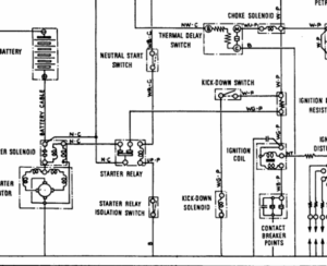 Australian RR Forums: Ballast Resistors Through the Years