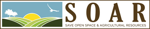 Save Open Space and Agricultural Resources (SOAR) 2016 Campaign