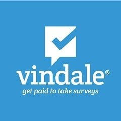 Get Paid to Answer Online with Vindale Research