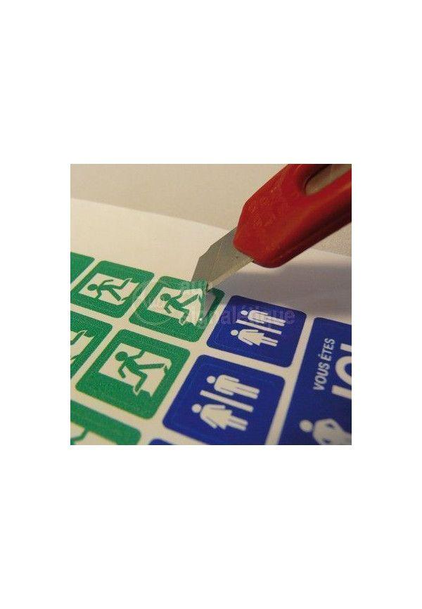 Symboles Graphiques Porte Coupe Feu