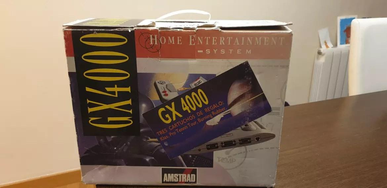 GX4000, Lo que pudo haber sido y no fue 1