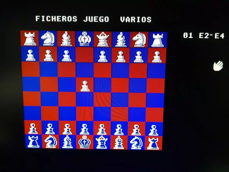 Chessmaster 2000: una leyenda del ajedrez 9