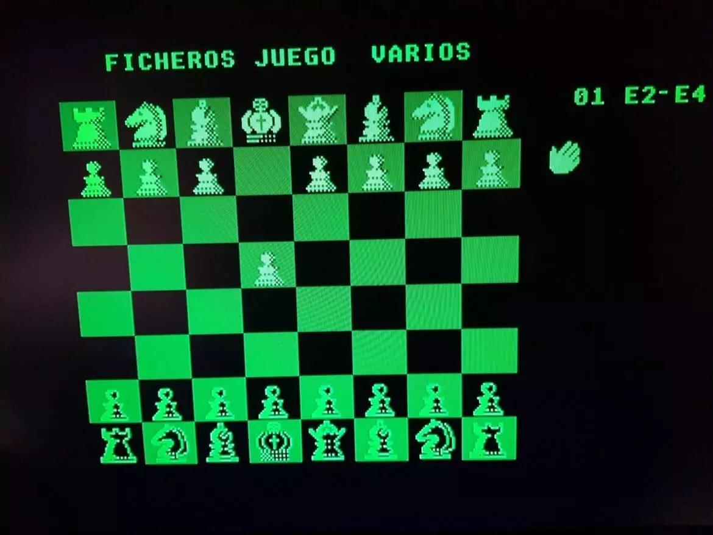Chessmaster 2000: una leyenda del ajedrez 7