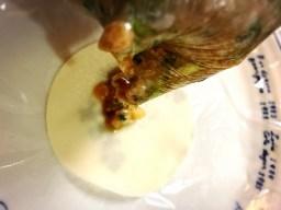 手が汚れない!ビニール袋で餃子とタレ2種の献立レシピ