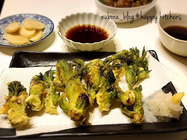 サクッと美味しい!山菜の天ぷらは揚げ方のコツ