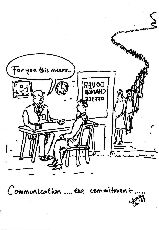 AUA / communication