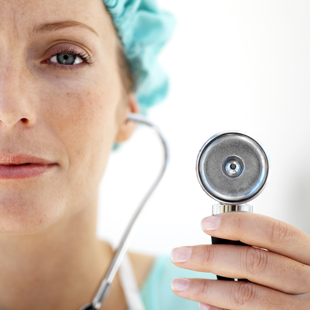 Amplified Stethoscopes & Hearing Instruments: What are the options?