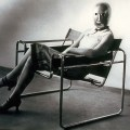 Imagery for bauhaus style chairs also a useful link for architecture