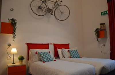 La Camera della Bicicletta