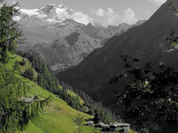 Alla scoperta dei Villaggi Walser