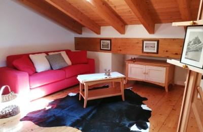 Appartamento in Casa Storica