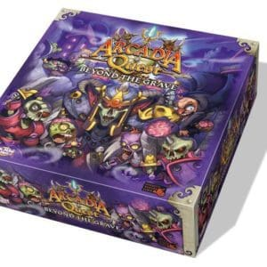 EDG760551 001 300x300 - Arcadia Quest - Outre-tombe