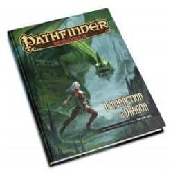BBE328015 001 - Pathfinder - L'injonction du dragon