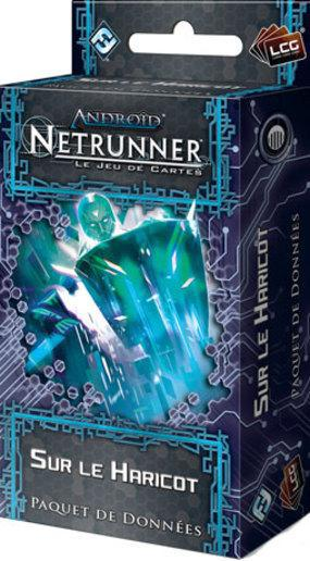 EDG760126 001 - Android Netrunner - Sur le haricot